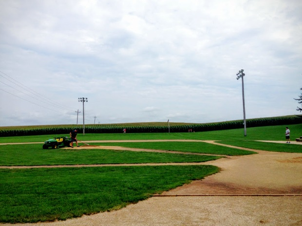 Field of Dreams Field